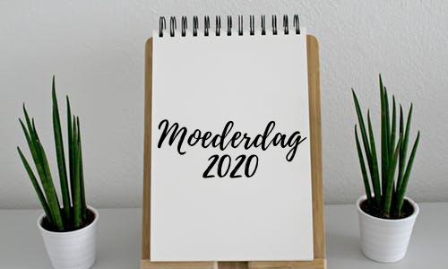 25% korting én gratis cadeauservice voor Moederdag!