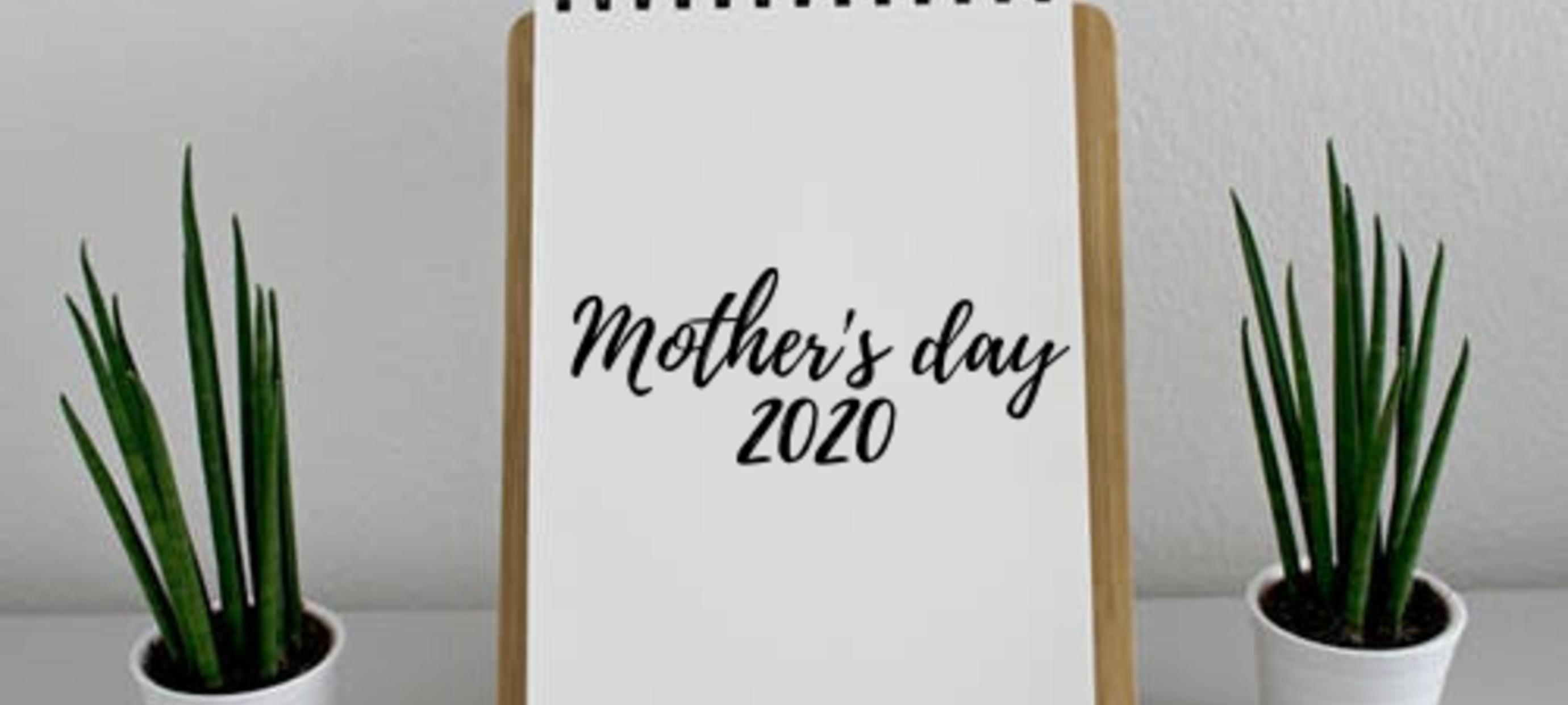 25% off and free giftservice for Mother's Day