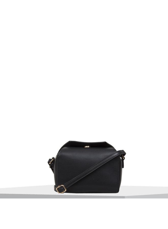 Crossbody bag Bonbon (black)