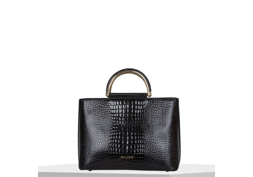 Handbag Liatris (black)