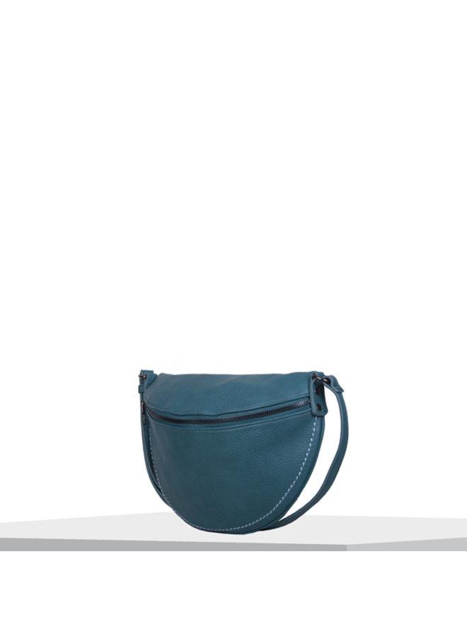 Crossbody bag Deb (emerald green)