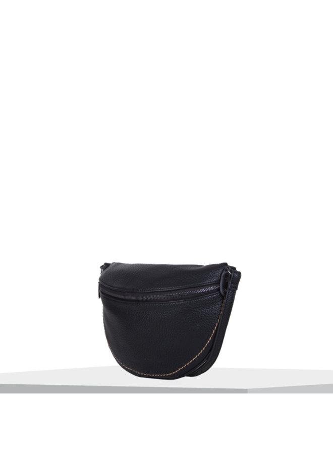 Crossbody bag Deb (black)