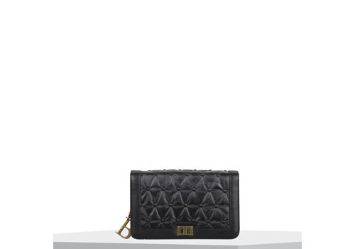 Crossbody tas Chester (zwart)