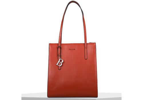 Shopping Kayla (orange)