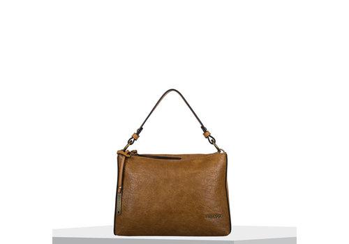 Crossbody bag Heather (cognac)