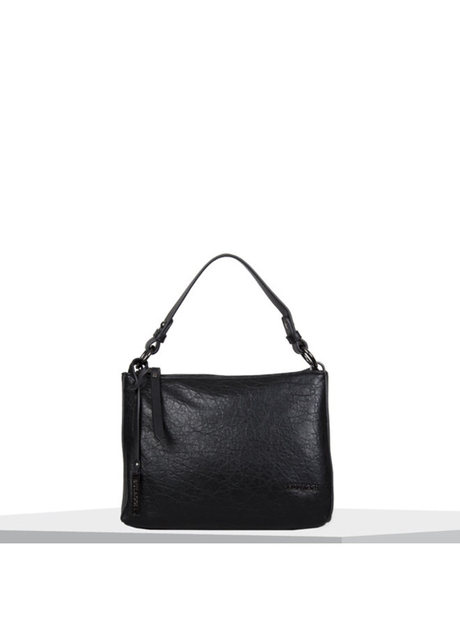Crossbody tas Heather (zwart)