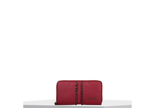 Purse Anemoon (red)
