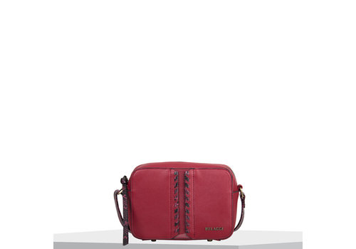 Crossbody bag Anemoon (red)
