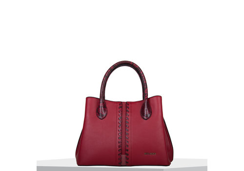 Handbag Anemoon (red)