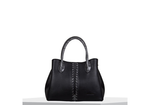 Handbag Anemoon (black)