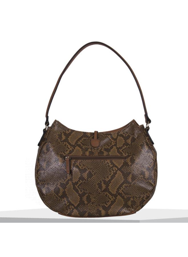 Hobo shoulder bag Quince (camel)