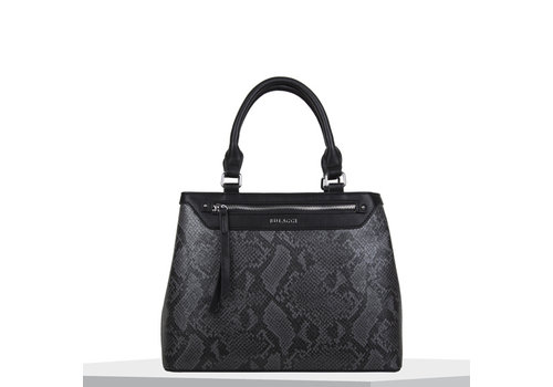 Handbag Quince (black)