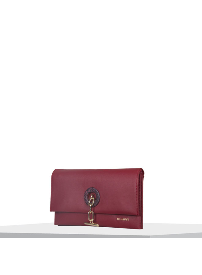 Clutch Quince (rood)