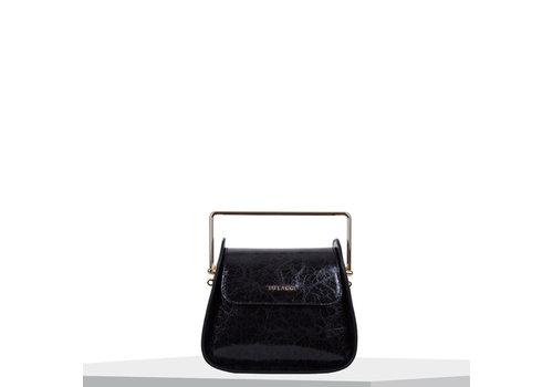 Handtas Valentine (zwart)