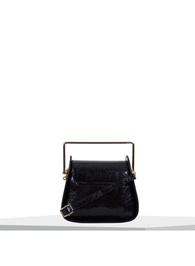 Handbag Valentine (black)
