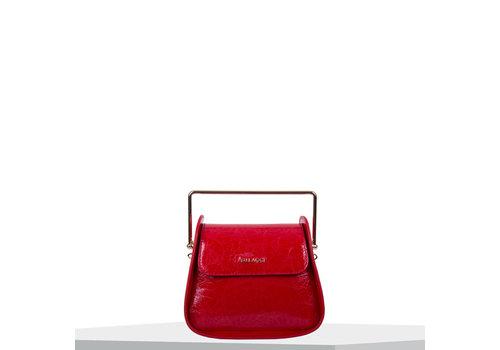 Handtas Valentine (rood)