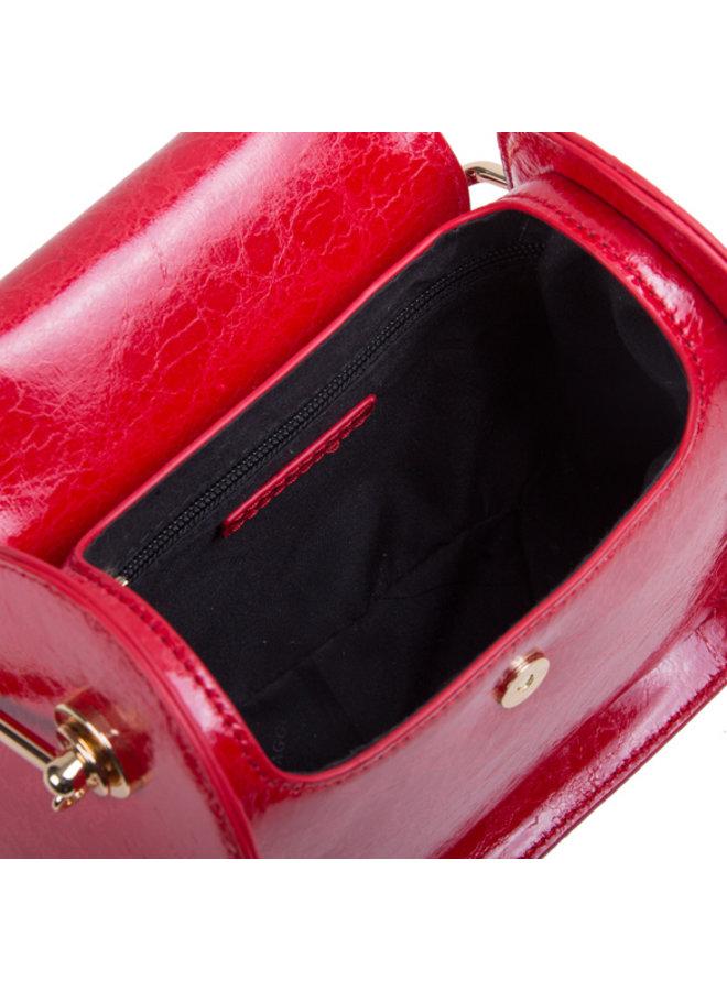 Handbag Valentine (red)