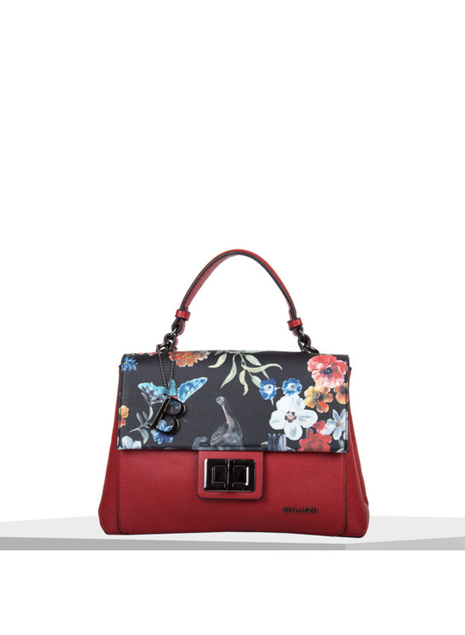 Handbag Tulip (red)