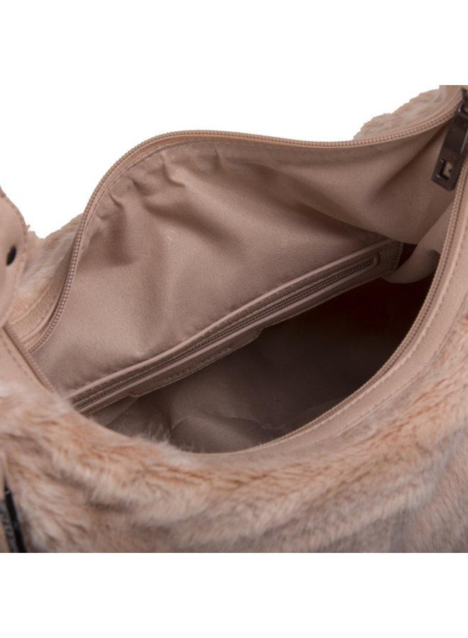 Hobo shoulder bag Ginger (camel)