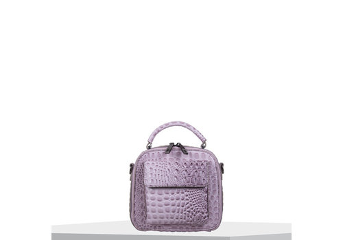 Crossbody tas Bells (lila)