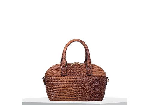 Handbag Bells (rust)