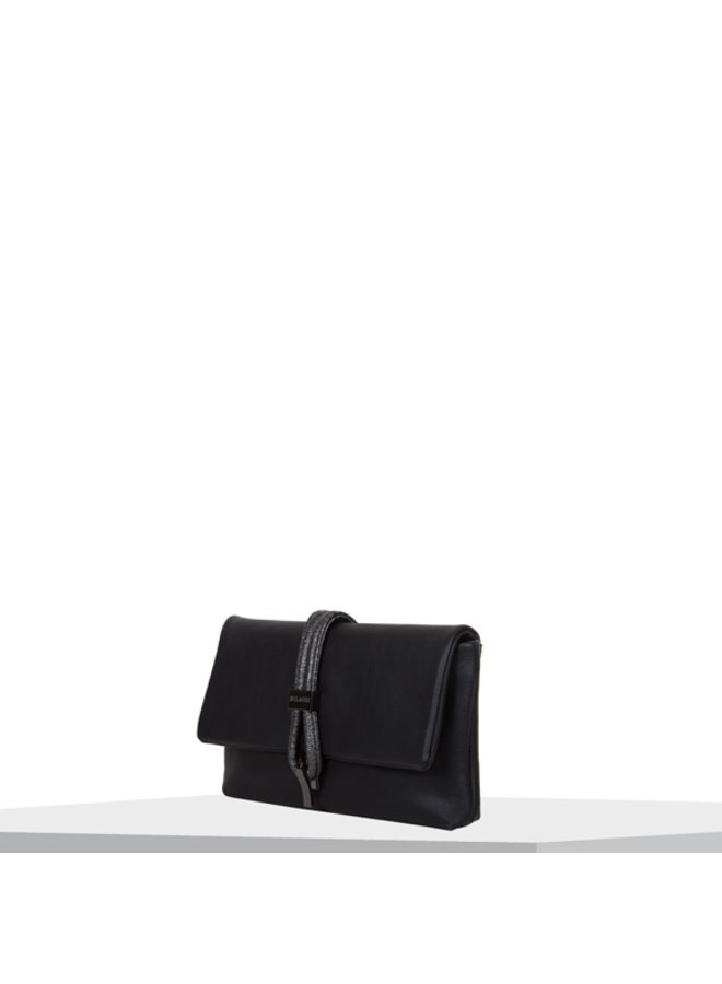 Clutch bag Bibis (black)