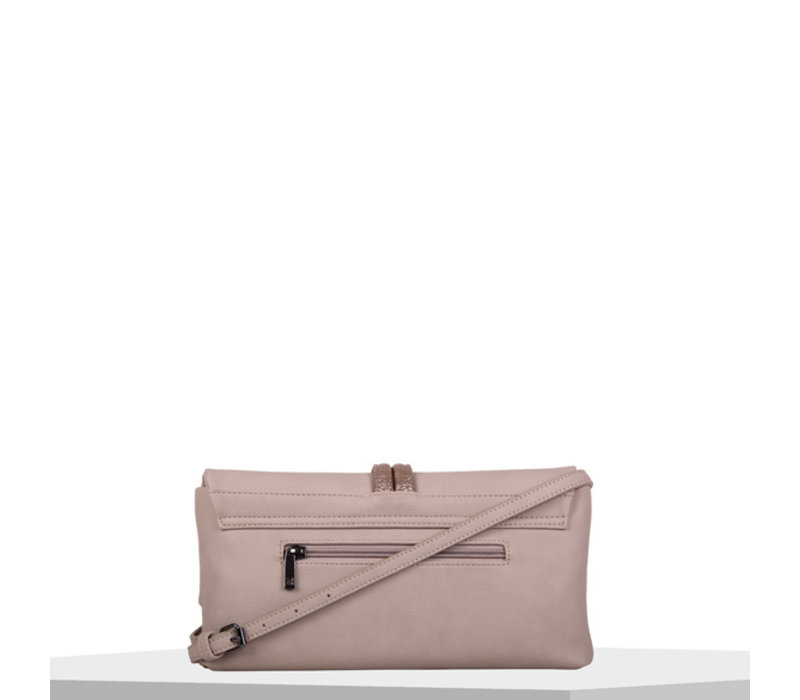 Clutch bag Bibis (sand)