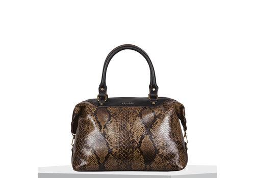 Handbag Protea (camel)