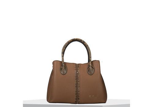 Handbag Anemoon (camel)