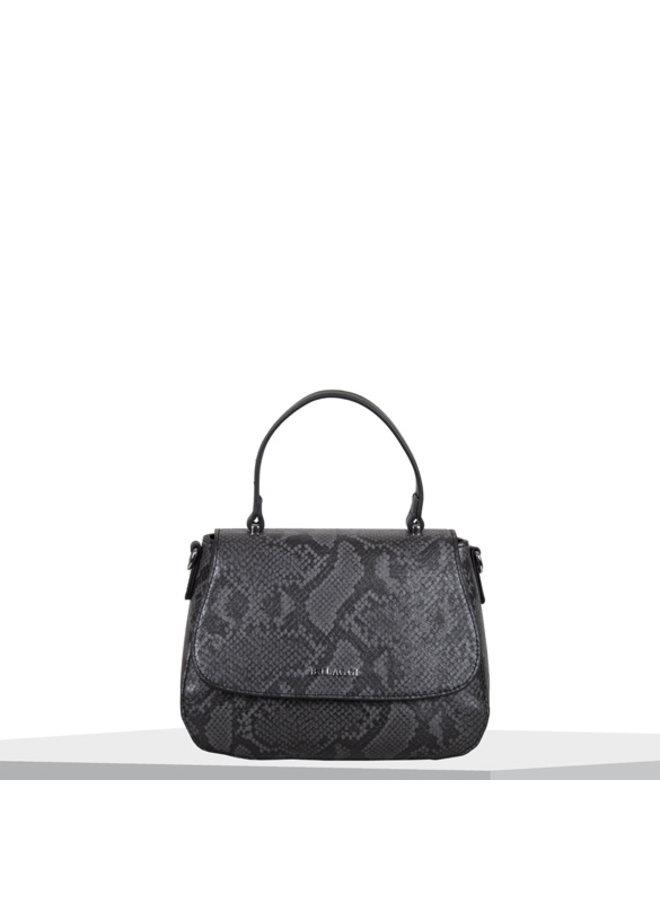 Crossbody bag Quince (black)