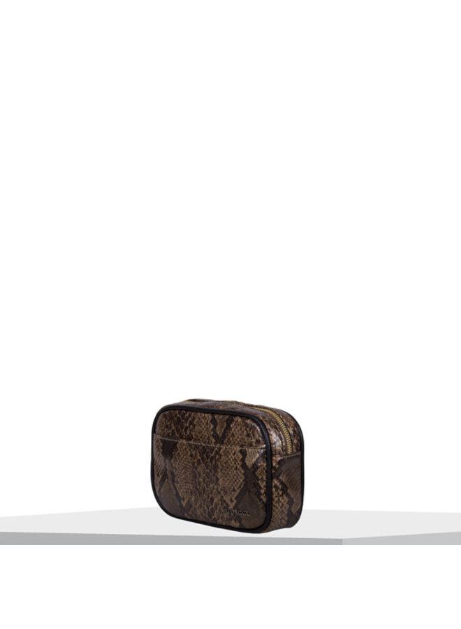 Crossbody bag Protea (camel)