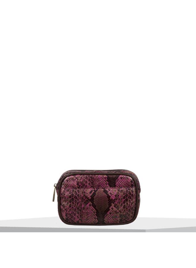 Crossbody bag Protea (fuchsia)