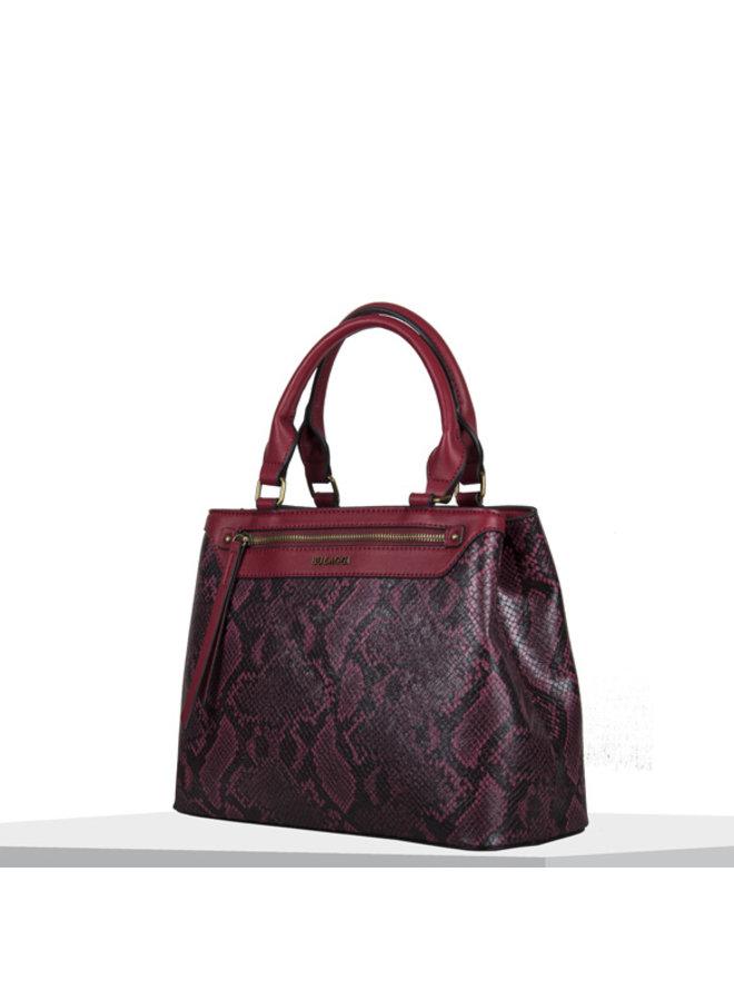 Handbag Quince (red)
