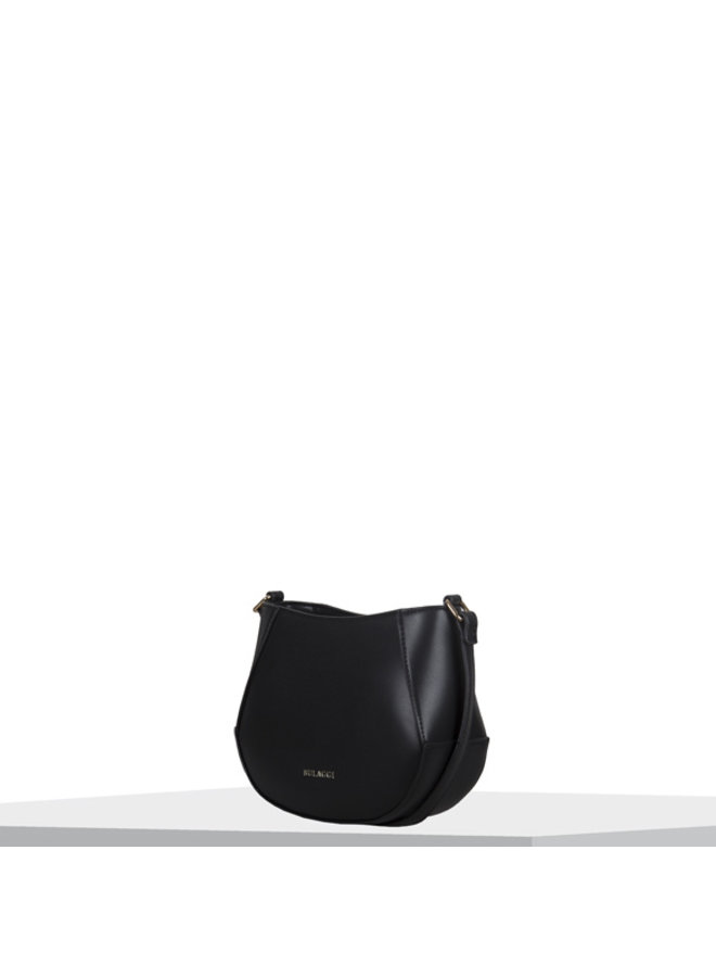 Crossbody bag Kayla (black)