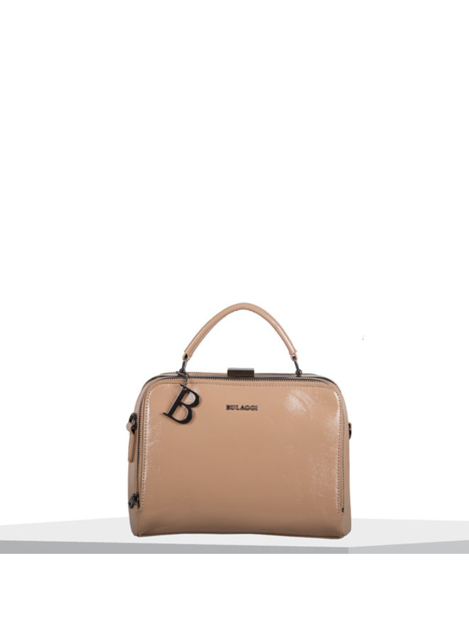 Crossbody bag Acacia (taupe)