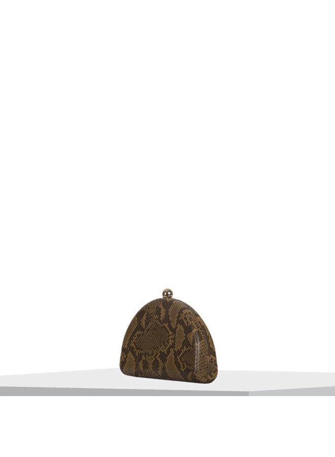 Clutch Quince (camel)
