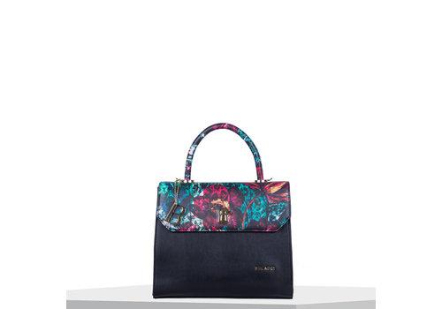Handbag Orchid (multi colour)