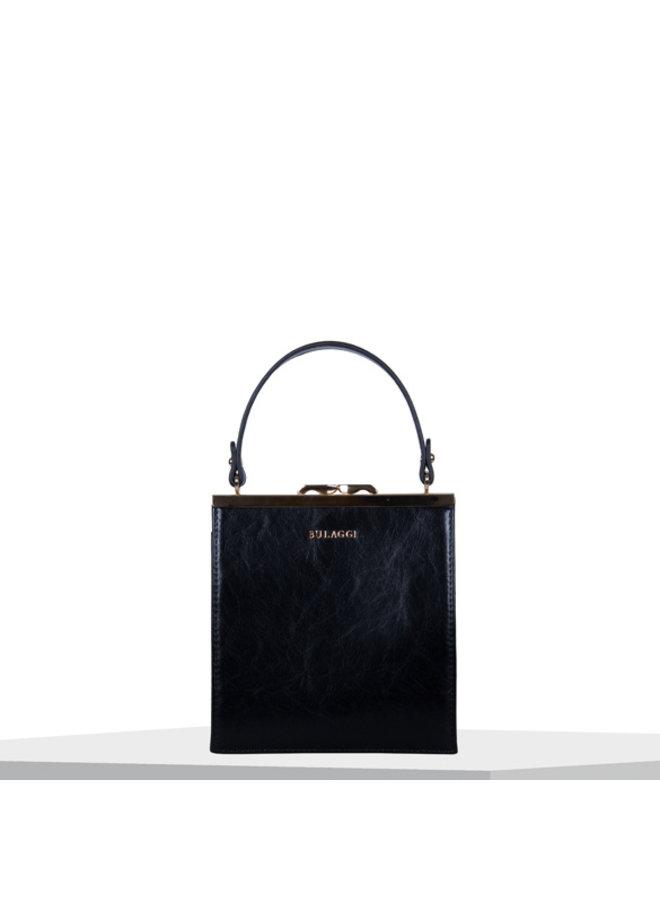 Handbag Hyacinth (black)