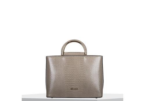 Handbag Liatris (camel)