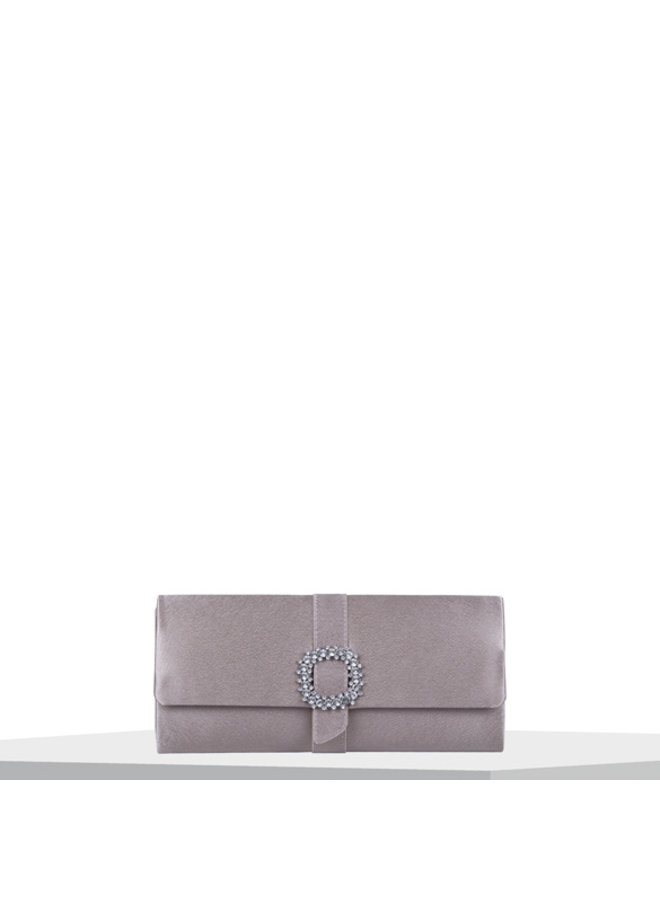Clutch Stephi (taupe)