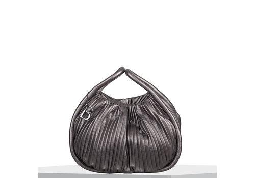 Handbag Pleaty (bronze)