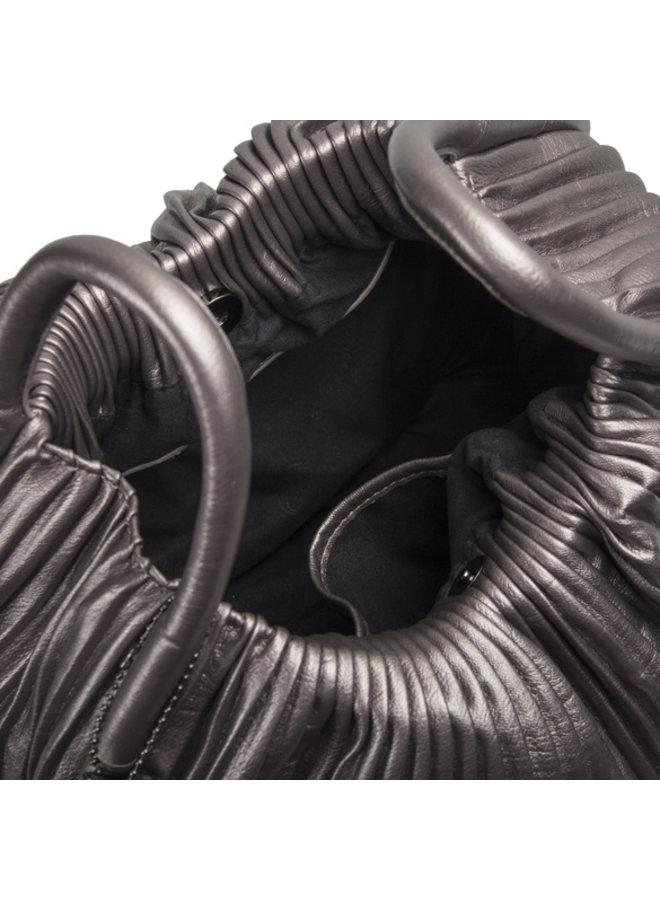 Handtas Pleaty (brons)