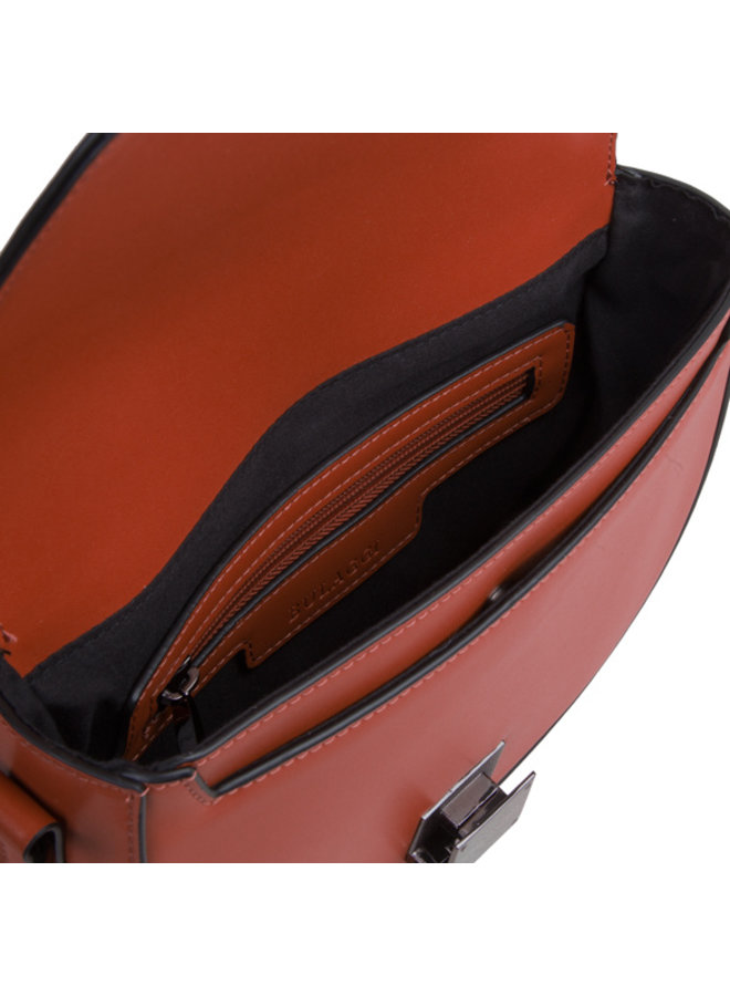 Crossbody bag Kayla (orange)