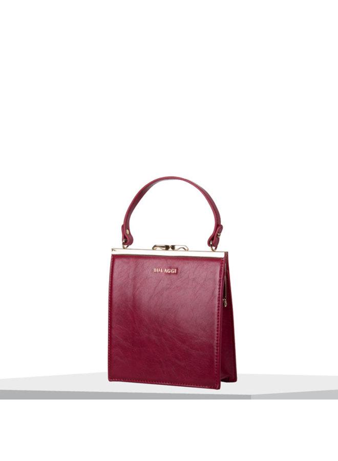 Handbag Hyacinth (fuchsia)