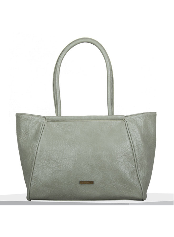 Shopping bag Puff (mint)