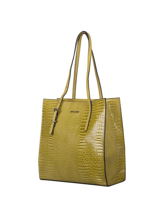 Shopper Hortense (geel)