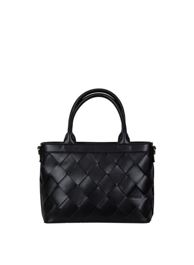 Shopping bag Block (black)