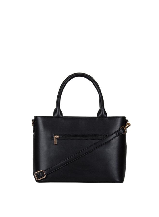 Shopper Block (zwart)