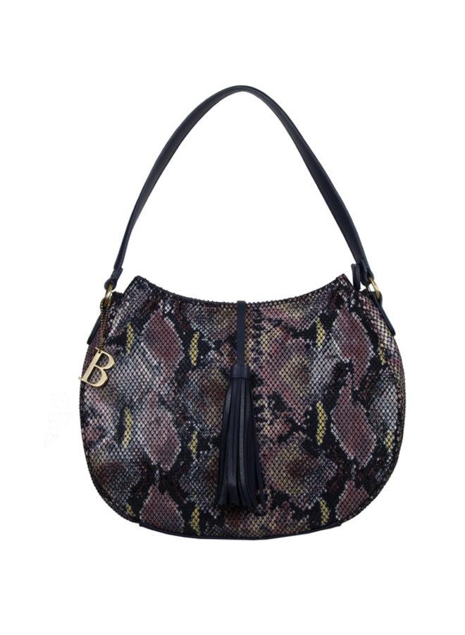 Hobo shoulderbag Tivoli (multicolour )