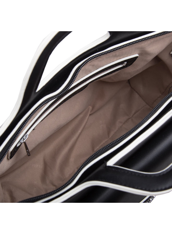 Handbag Drummond (black)